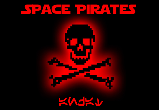 Space Pirates Anzat 512