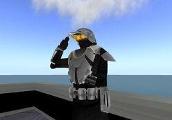 Ceremonial armor 001