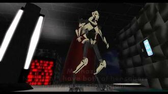 Legion of Yulan - Mathazar's Briefing Second Life SWRP