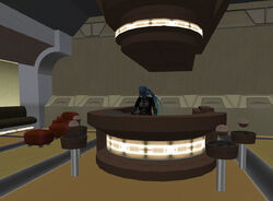 Taris Cantina Bar