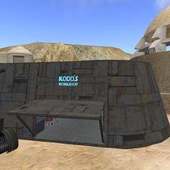 Kodos Workshop