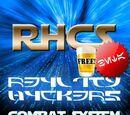 R34l1ty H4ck3r5 Combat System