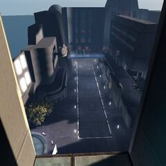 Bakura build 4 from above
