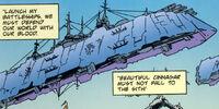 Sienar Battleship