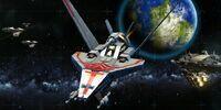 VX-9 Redeemer