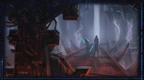 STAR WARS™ The Old Republic™ - Timeline - The Jedi Civil War