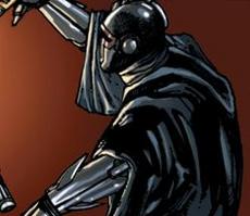 Unidentified Sith (Troida Military Workshop)