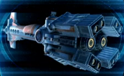 Daybreaker thranta-class