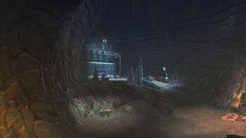 Drovis Cave