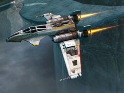 FT-8 StarGuard