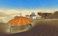 Kalarath Imperial Encampment
