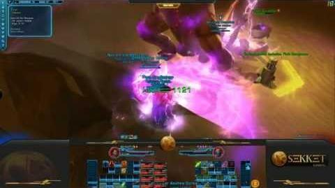 Stigma of X-Raided on The Shadowlands First Dashrodoe SV HM Kill 7 10 13-1
