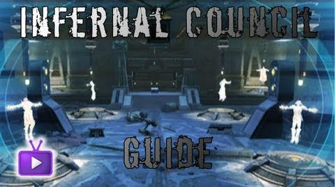 "★ SWTOR - ""The Infernal Council"" Raid Boss Guide (8-man), ft"