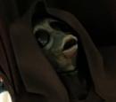 Unidentified Rodian Jedi (Sacking of Coruscant)