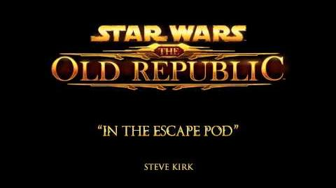 In the Escape Pod - The Music of STAR WARS The Old Republic