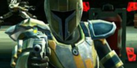 Mandalorian Recruit (Balmorra)