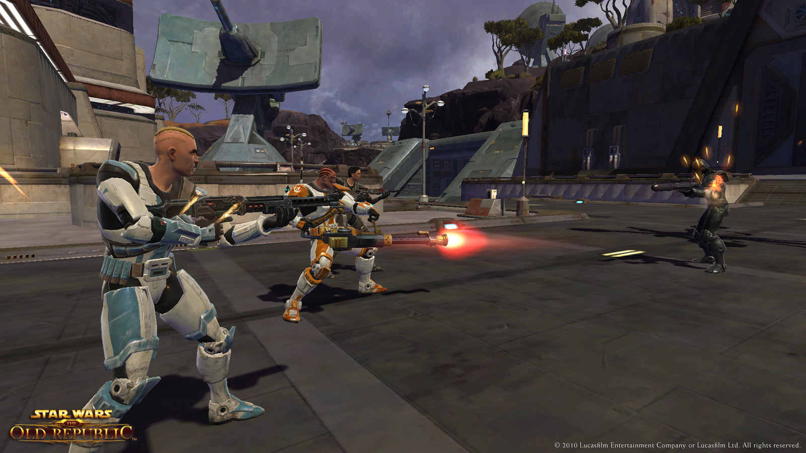 trooper star wars the old republic wiki fandom powered by wikia
