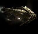 Gravestone (Starship)