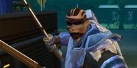Clan Sharratt Ravager