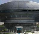 Galaktisches Senatsgebäude