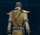 Prisoner's Armor Set