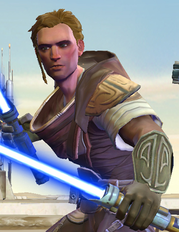 Human | Star Wars: The Old Republic Wiki | Fandom powered ...