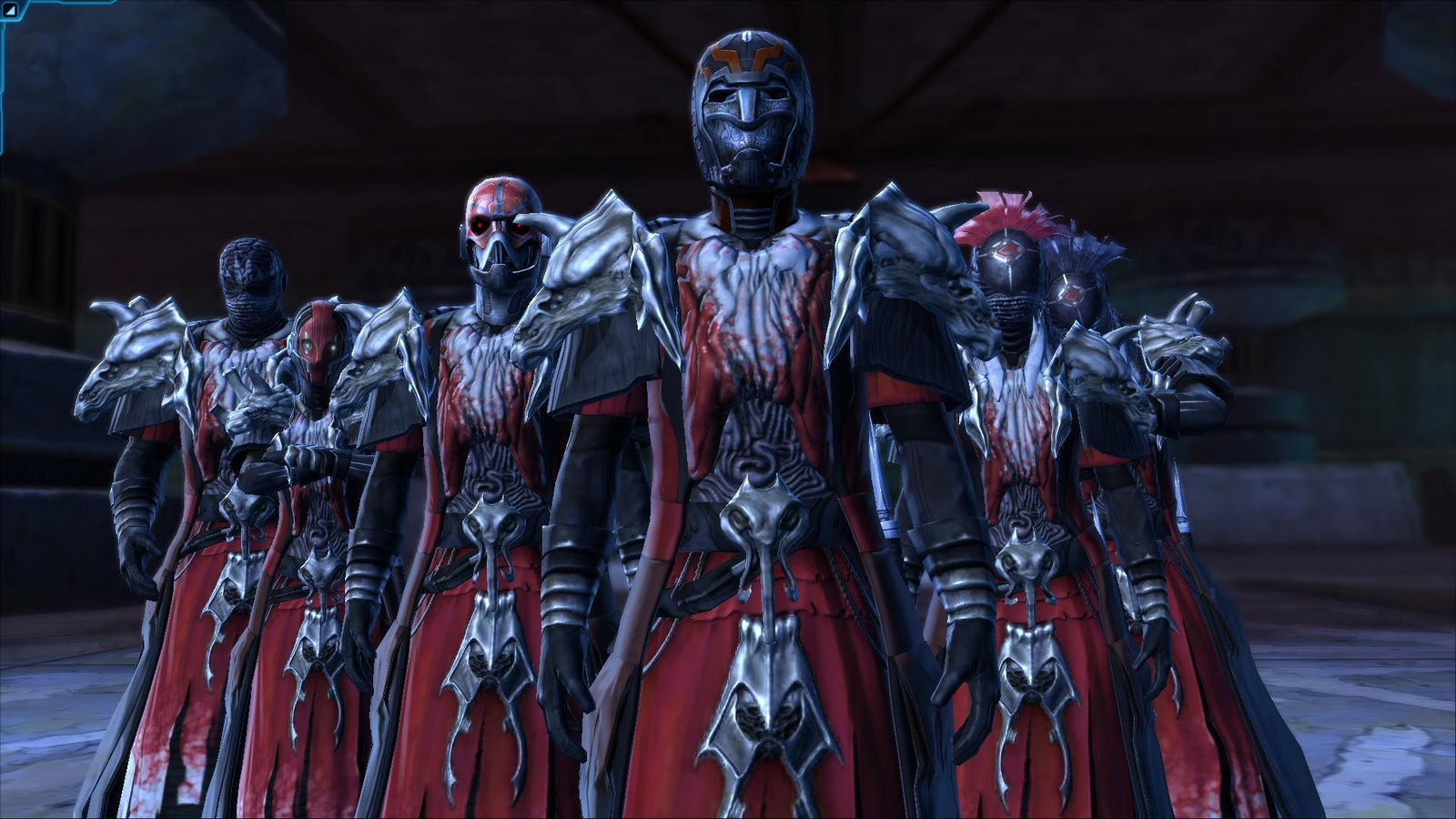 Image - Swtor full dark side sith outfit.jpg | Star Wars: The Old ...