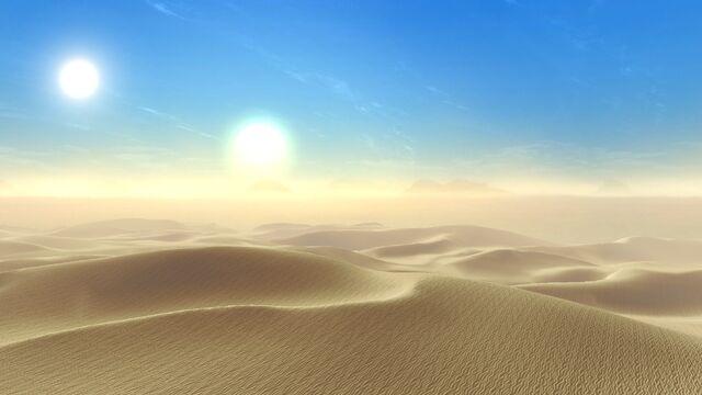 File:Dune Sea Landscape.jpg