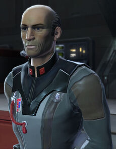 Admiral Riserre