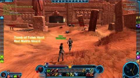 Datacron Locations - Korriban (Empire) - Game Cannon SWTOR
