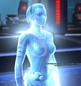 Meetra Surik (Force ghost)
