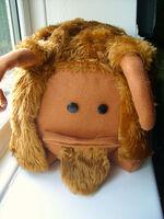 Cuddly Bantha