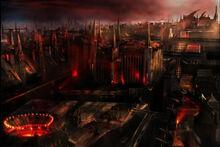 Voltor City-0