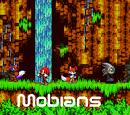Mobians
