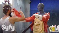 "S07E13 - sneak peek - ""Creature Carnage"""