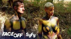 """S08E07 - sneak peek - """"Queen Bees"""""""