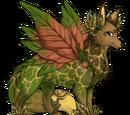 Zolnixi (Species)