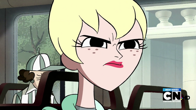 File:Ilana a little pissed off at Lance in Neighbors in Disguise.png