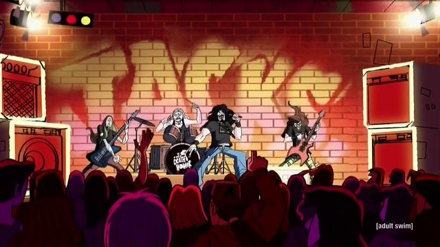 File:Alien Death Hammer - On stage.png