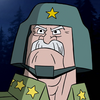 Julius Steel Character Portrait