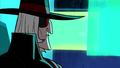 Solomon monitoring the situation of the H.E.M.R. in The Steel Foe 00.png