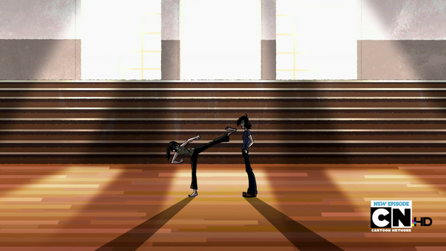 File:Kristin and Lance - Martial Arts - Lance Ask Kristin to the Home Coming Dance 02.png