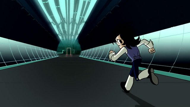 File:Young Lance running from the monsters in Shaman of Fear.png