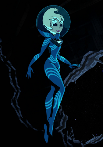 File:Ilana in Space Suit in A Family Crisis.png