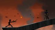 Escape from Galaluna2