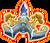 Glanzend icon
