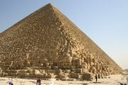 Pyramide Kheops