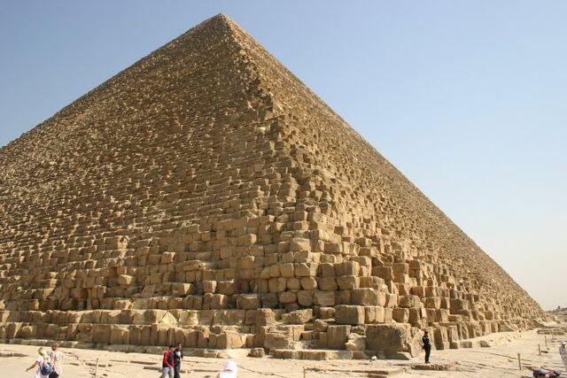 File:Pyramide Kheops.jpg