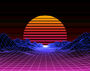 Synth-sun