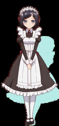 Miyuki-anime